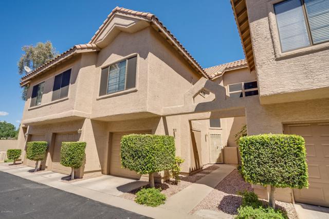 1001 N Pasadena #175, Mesa, AZ 85201 (MLS #5911431) :: Yost Realty Group at RE/MAX Casa Grande