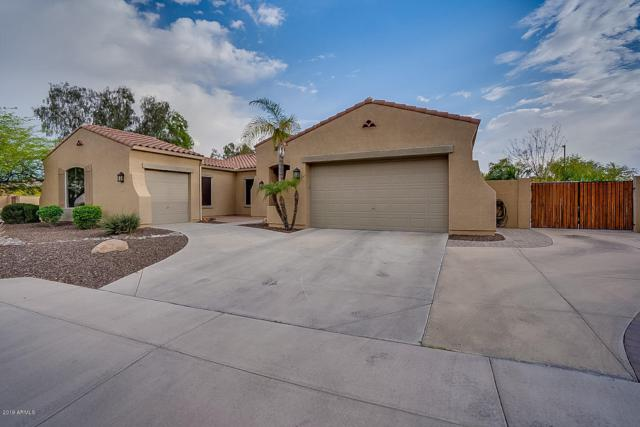 4601 W Pokeberry Lane, Phoenix, AZ 85083 (MLS #5911432) :: The Ford Team