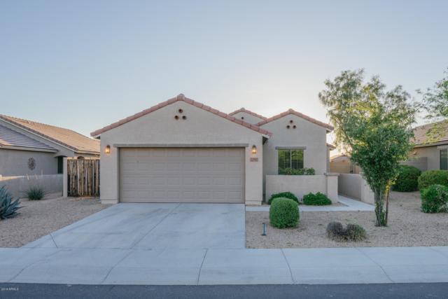 2292 S 238TH Lane, Buckeye, AZ 85326 (MLS #5911437) :: RE/MAX Excalibur