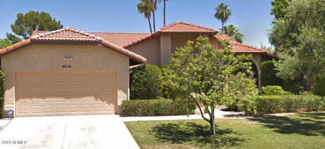 8606 E San Felipe Drive, Scottsdale, AZ 85258 (MLS #5911451) :: Yost Realty Group at RE/MAX Casa Grande
