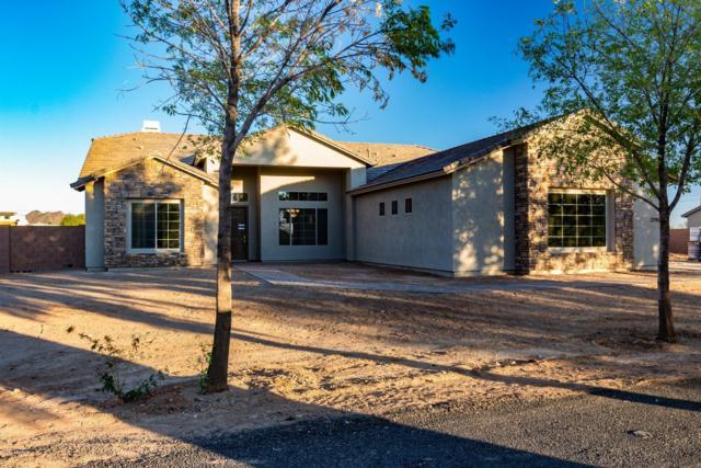 10424 W Navigator Lane, Peoria, AZ 85383 (MLS #5911460) :: Arizona 1 Real Estate Team