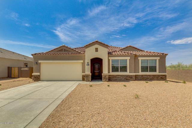 4012 N 300TH Lane, Buckeye, AZ 85396 (MLS #5911472) :: Yost Realty Group at RE/MAX Casa Grande