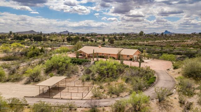 1751 Lower Easy Street, Wickenburg, AZ 85390 (MLS #5911474) :: The Kenny Klaus Team