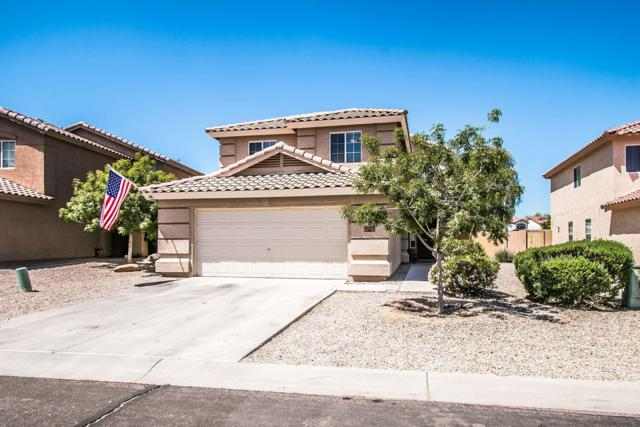 31572 N Cactus Drive, San Tan Valley, AZ 85143 (MLS #5911477) :: Yost Realty Group at RE/MAX Casa Grande