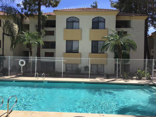 1101 S Sycamore #319, Mesa, AZ 85202 (MLS #5911478) :: The W Group
