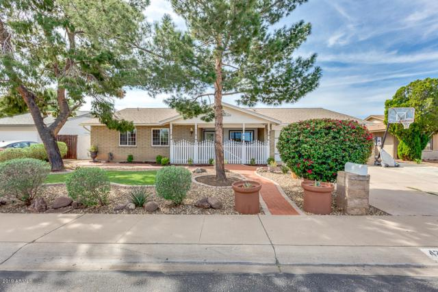 4243 W Dailey Street, Phoenix, AZ 85053 (MLS #5911479) :: The Everest Team at My Home Group