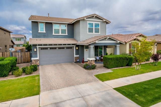 4288 E Rawhide Street, Gilbert, AZ 85296 (MLS #5911489) :: Riddle Realty