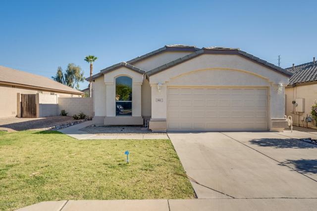9411 E Pampa Avenue, Mesa, AZ 85212 (MLS #5911496) :: Occasio Realty