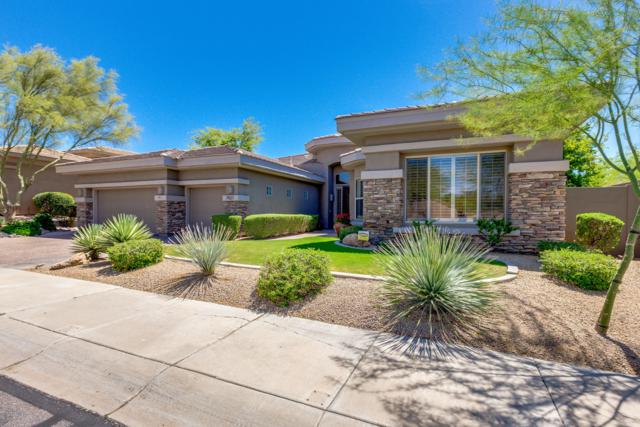 7921 E Tailfeather Lane, Scottsdale, AZ 85255 (MLS #5911502) :: CC & Co. Real Estate Team