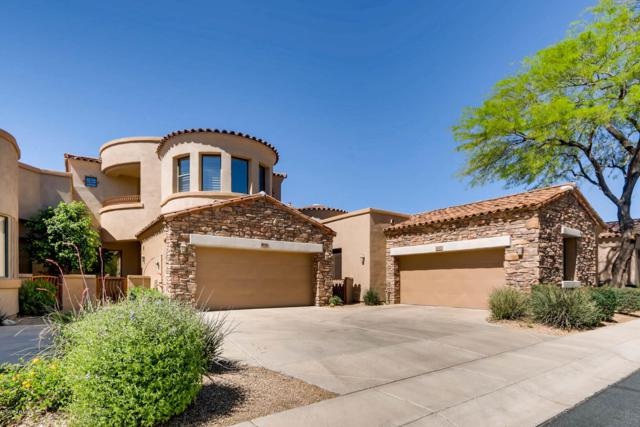 19550 N Grayhawk Drive #1117, Scottsdale, AZ 85255 (MLS #5911516) :: Yost Realty Group at RE/MAX Casa Grande