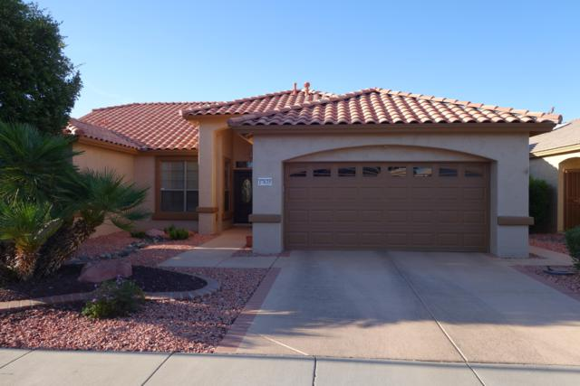 17635 W Weatherby Drive, Surprise, AZ 85374 (MLS #5911522) :: Occasio Realty