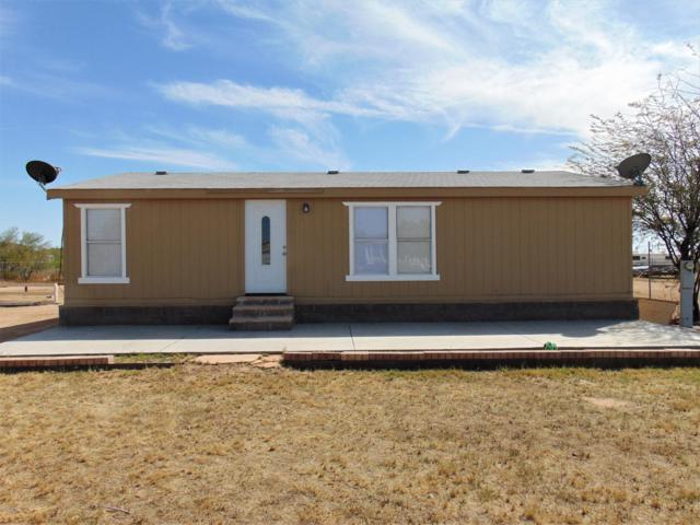 19715 W Rustler Road, Buckeye, AZ 85326 (MLS #5911536) :: The Garcia Group
