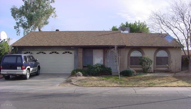 5619 W Wagoner Road, Glendale, AZ 85308 (MLS #5911540) :: Yost Realty Group at RE/MAX Casa Grande