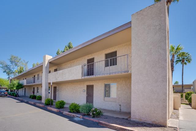 3314 N 68TH Street #127, Scottsdale, AZ 85251 (MLS #5911554) :: Lux Home Group at  Keller Williams Realty Phoenix