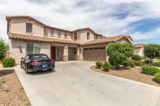 2476 E Aris Drive, Gilbert, AZ 85298 (MLS #5911560) :: Lux Home Group at  Keller Williams Realty Phoenix