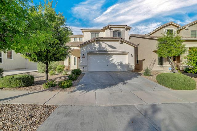 15065 N 173RD Drive, Surprise, AZ 85388 (MLS #5911563) :: The Everest Team at My Home Group