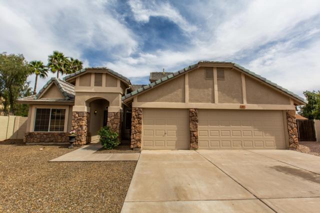 297 E Windsor Court, Gilbert, AZ 85296 (MLS #5911564) :: Brett Tanner Home Selling Team
