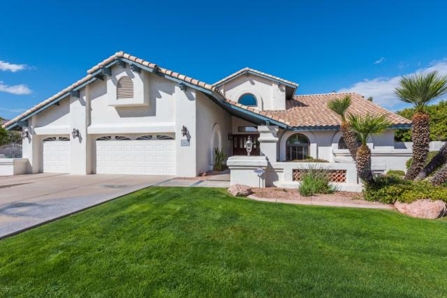 4022 E Hope Street, Mesa, AZ 85205 (MLS #5911570) :: Occasio Realty