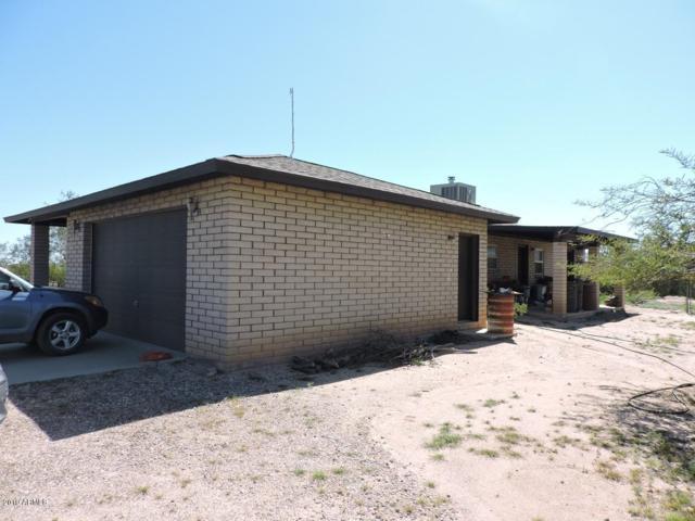 5158 N Hidden Valley Road, Maricopa, AZ 85139 (MLS #5911589) :: Yost Realty Group at RE/MAX Casa Grande