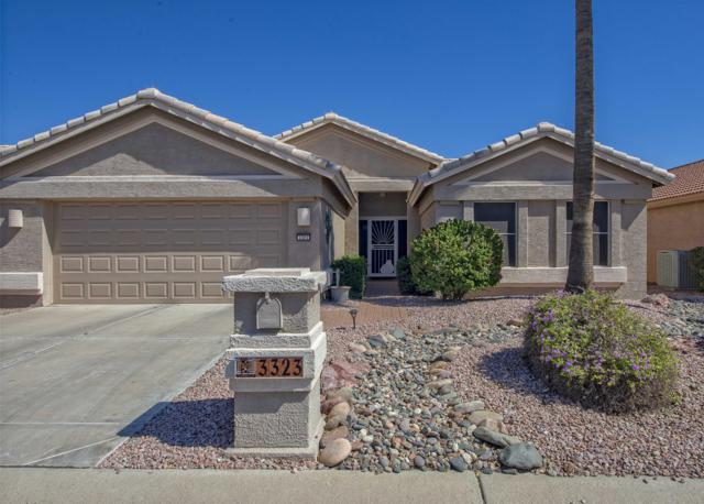 3323 N 146TH Drive, Goodyear, AZ 85395 (MLS #5911596) :: Kortright Group - West USA Realty