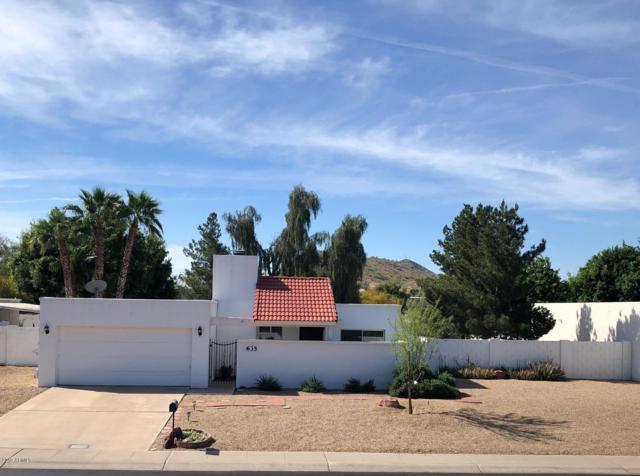 635 E Boca Raton Road, Phoenix, AZ 85022 (MLS #5911605) :: Riddle Realty