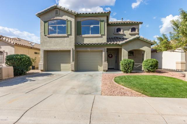 12838 W Roanoke Avenue, Avondale, AZ 85392 (MLS #5911613) :: Yost Realty Group at RE/MAX Casa Grande