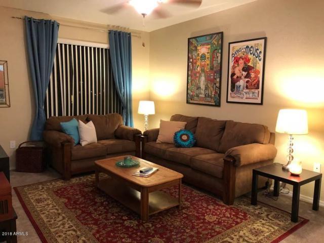 5302 E Van Buren Street #2015, Phoenix, AZ 85008 (MLS #5911625) :: Lux Home Group at  Keller Williams Realty Phoenix