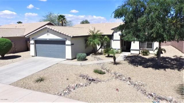 15874 W Pima Street, Goodyear, AZ 85338 (MLS #5911659) :: The Garcia Group