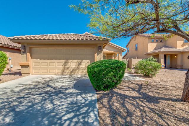 41270 W Cahill Drive, Maricopa, AZ 85138 (MLS #5911706) :: Yost Realty Group at RE/MAX Casa Grande