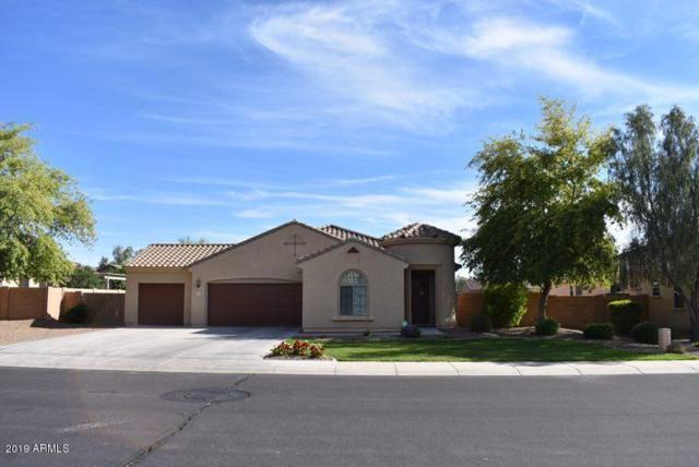 11063 E Quade Avenue, Mesa, AZ 85212 (MLS #5911709) :: Yost Realty Group at RE/MAX Casa Grande