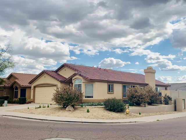 28440 N 46TH Street, Cave Creek, AZ 85331 (MLS #5911716) :: Riddle Realty