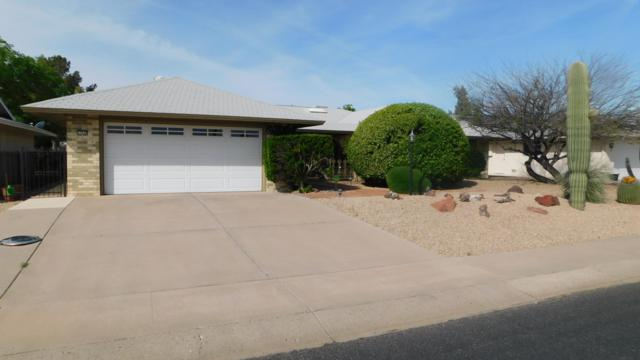 17630 N Country Club Drive, Sun City, AZ 85373 (MLS #5911733) :: Riddle Realty