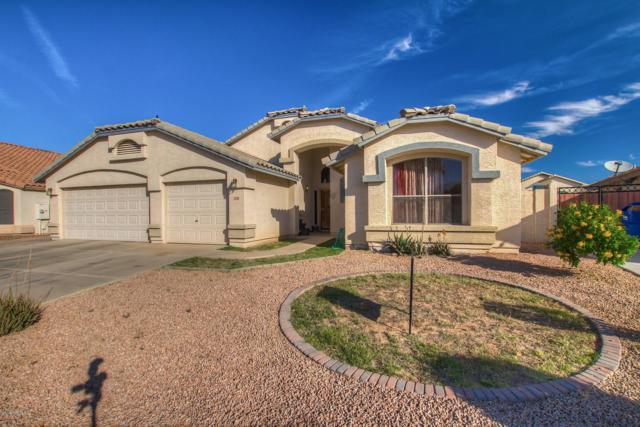12738 W Windsor Avenue, Avondale, AZ 85392 (MLS #5911739) :: The Daniel Montez Real Estate Group