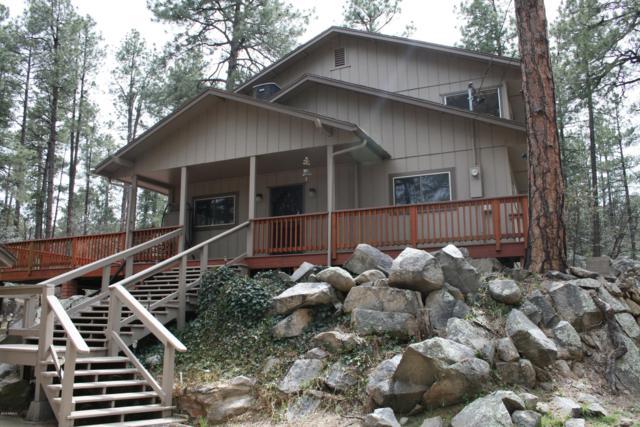 3371 S Pinehurst Drive, Prescott, AZ 86303 (MLS #5911792) :: Brett Tanner Home Selling Team