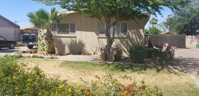 2050 E Aspen Avenue, Mesa, AZ 85204 (MLS #5911804) :: CC & Co. Real Estate Team