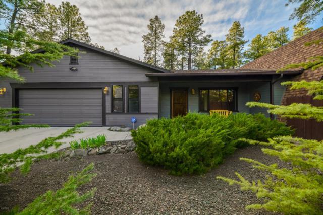 1096 E Elk Trail Trail, Prescott, AZ 86303 (MLS #5911873) :: Brett Tanner Home Selling Team