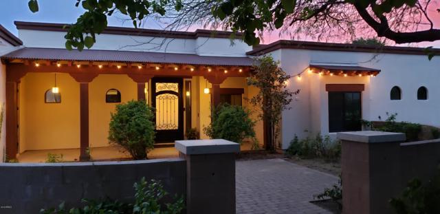 2632 N Brimhall, Mesa, AZ 85203 (MLS #5911875) :: Revelation Real Estate