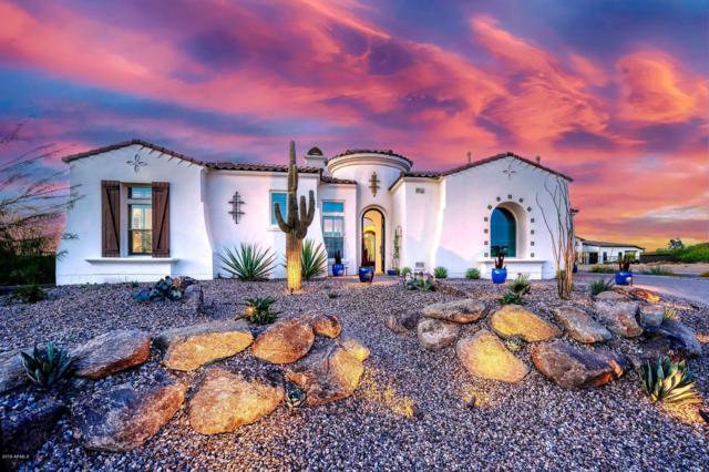 5518 E Morning Vista Lane, Cave Creek, AZ 85331 (MLS #5911901) :: The Daniel Montez Real Estate Group