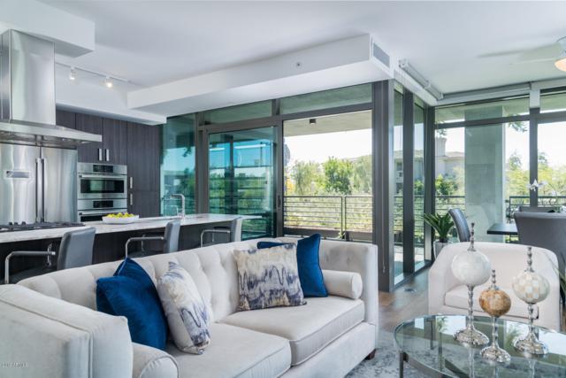 7120 E Kierland Boulevard #208, Scottsdale, AZ 85254 (MLS #5911910) :: My Home Group
