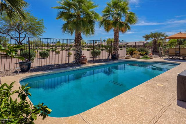 3371 N 159TH Avenue, Goodyear, AZ 85395 (MLS #5911946) :: Kortright Group - West USA Realty