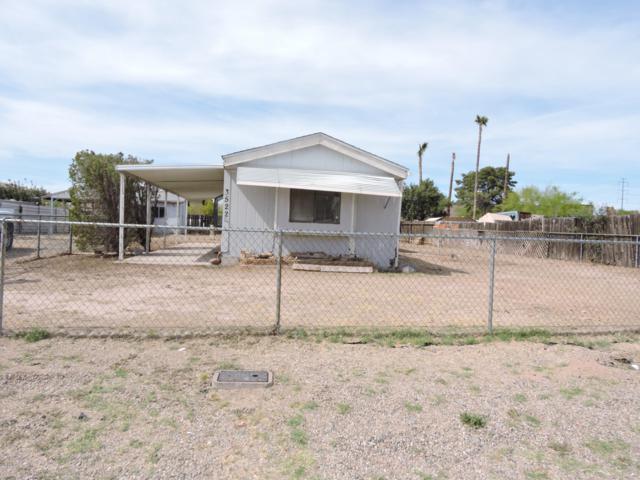 3522 W Abraham Lane, Glendale, AZ 85308 (MLS #5911975) :: Yost Realty Group at RE/MAX Casa Grande