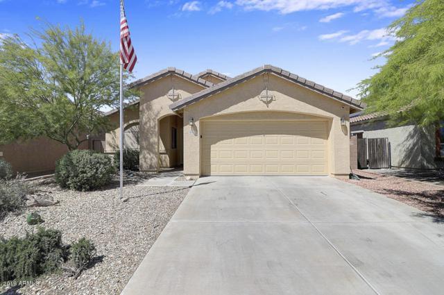 3916 N 298TH Lane, Buckeye, AZ 85396 (MLS #5911991) :: Arizona 1 Real Estate Team