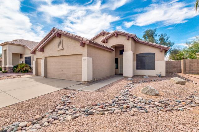 18220 N 54TH Lane, Glendale, AZ 85308 (MLS #5912009) :: Yost Realty Group at RE/MAX Casa Grande
