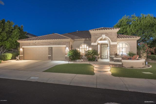 1639 W Wildwood Drive, Phoenix, AZ 85045 (MLS #5912013) :: Power Realty Group Model Home Center