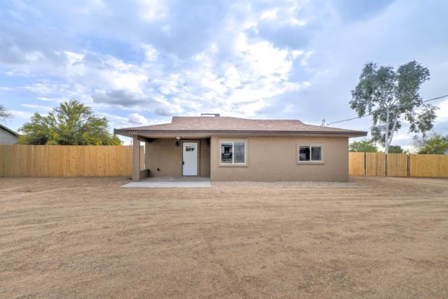 9901 E Boulder Drive, Mesa, AZ 85207 (MLS #5912014) :: Yost Realty Group at RE/MAX Casa Grande