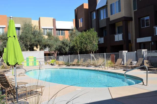 6745 N 93RD Avenue #1156, Glendale, AZ 85305 (MLS #5912020) :: Occasio Realty
