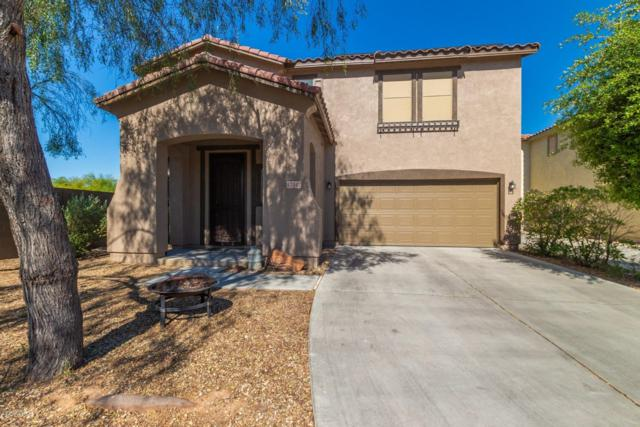 17042 N 185TH Lane, Surprise, AZ 85374 (MLS #5912040) :: Devor Real Estate Associates
