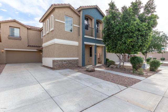 12009 W Pierce Street, Avondale, AZ 85323 (MLS #5912108) :: The Daniel Montez Real Estate Group