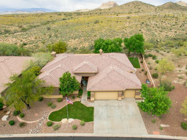 3208 W Feather Sound Drive, Anthem, AZ 85086 (MLS #5912128) :: The Daniel Montez Real Estate Group