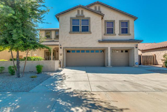 16741 W Cocopah Street, Goodyear, AZ 85338 (MLS #5912129) :: The Everest Team at My Home Group